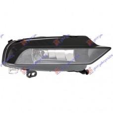 ХАЛОГЕН HELLA ЗА AUDI A3 Hatchback 2013-> ДЕСЕН