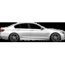 ЧИСТАЧКИ ЗА BMW 5 F10 (01.2009-10.2016) (3)