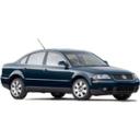 Едрогабаритни авточасти за VW PASSAT 2000-2005 (0)