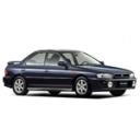 Едрогабаритни авточасти за SUBARU IMPREZA 1993-2001 (0)