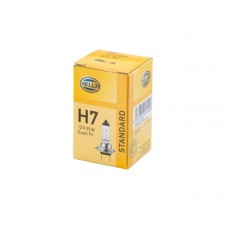 КРУШКА Hella H7 55W 12V