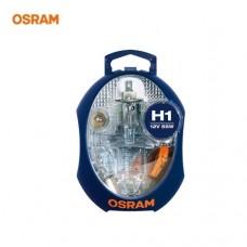 Резервен комплект OSRAM H1 12V