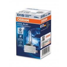 КРУШКА OSRAM D1S 35W COOL BLUE INTENSE XENON 5000K