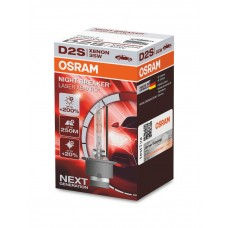 КРУШКА OSRAM D2S XENARC NIGHT BREAKER LASER