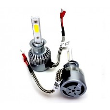 LED H1 12-24V комплект 2 броя