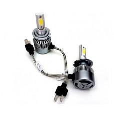 LED H7 12-24V комплект 2 броя
