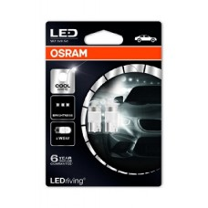 КРУШКИ OSRAM W2 LED 12V PREMIUM Retrofit