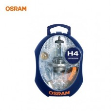 Резервен комплект OSRAM H4 12V