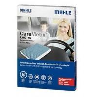 Нова линия филтри за купе CareMetix® от MAHLE