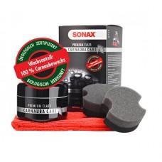 SONAX вакса с карнауба - 200 ml
