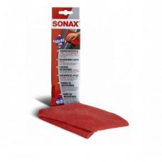 SONAX микрофибър кърпа за външни части