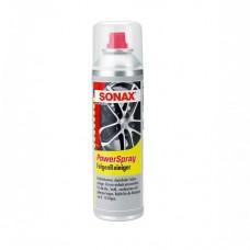 SONAX спрей за почистване на джанти - 250 ml
